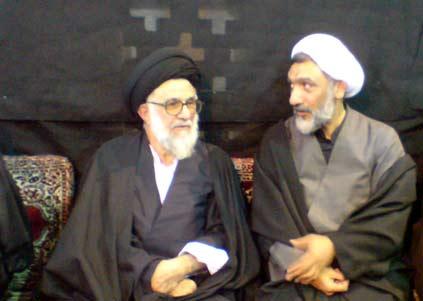 مصطفی پورمحمدی اولین وزیر کشور دولت نهم